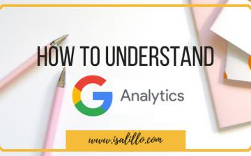 how to understand google analytics