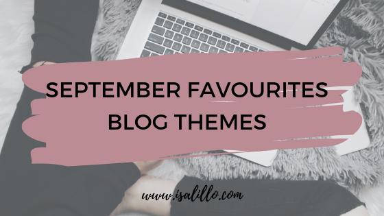wordpress themes blog