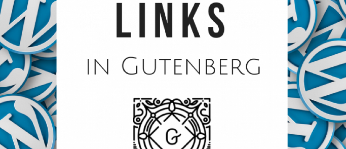 how to add affiliate links in gutenberg 1